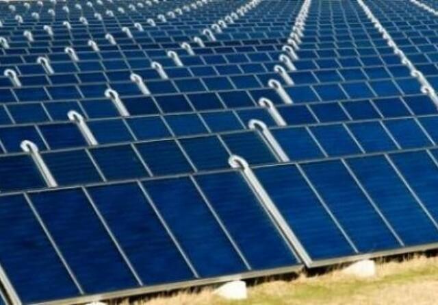 Solcelle-stop kan være på vej