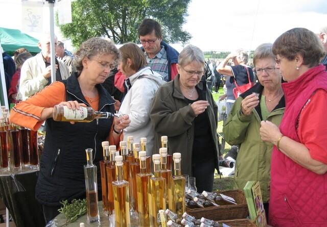 Smag på Viborg - i Hjarbæk