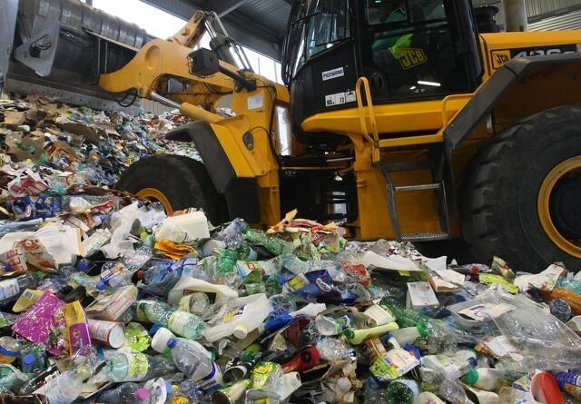 L&F: Kom med affaldet