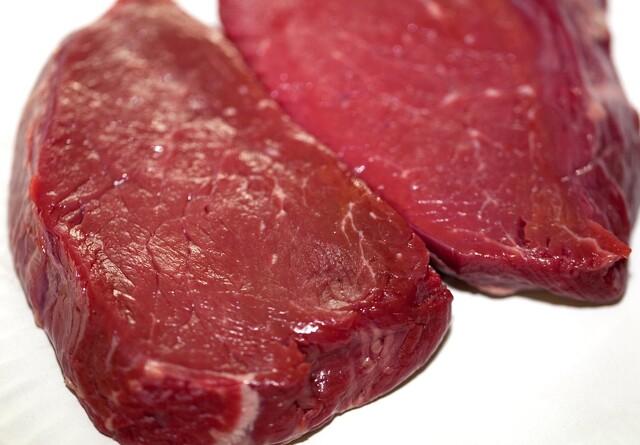 DC: Uforandret marked for kalve- og oksekød