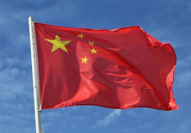 Kineserne skal købe mere dansk