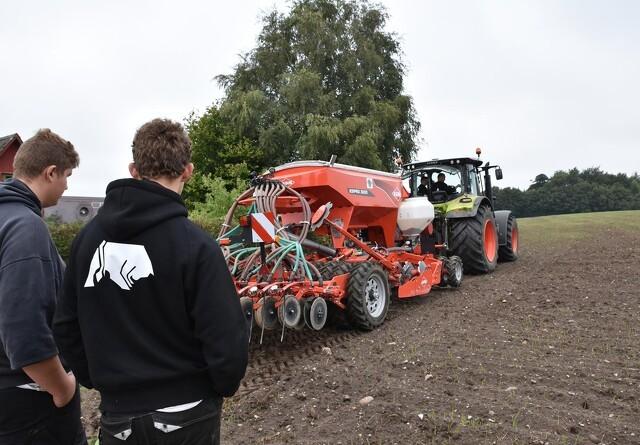 Landbrugsskole tredobler antallet af ansøgere