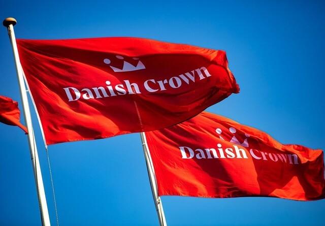 Medarbejdere smittet med covid-19 på tysk Danish Crown slagteri