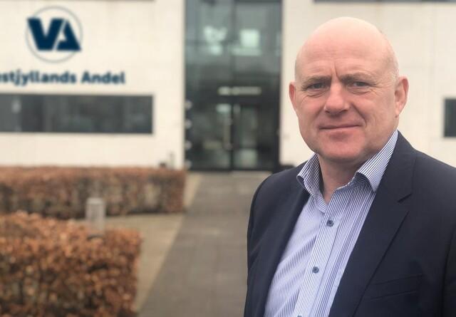 Vestjyllands Andel har ambitioner med nye afdelinger