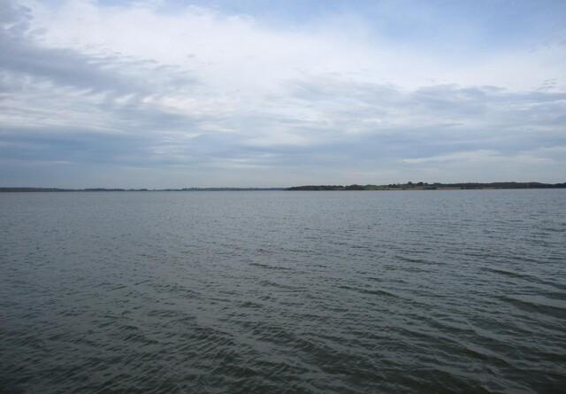 1,9 milliarder liter urenset spildevand er udledt i dansk sø