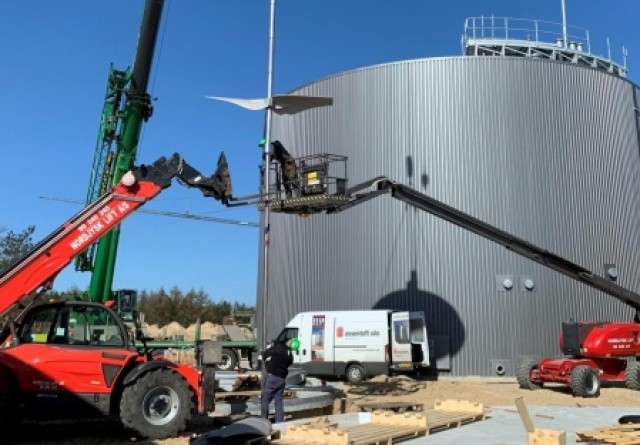 Agromek sætter ekstra fokus på biogas