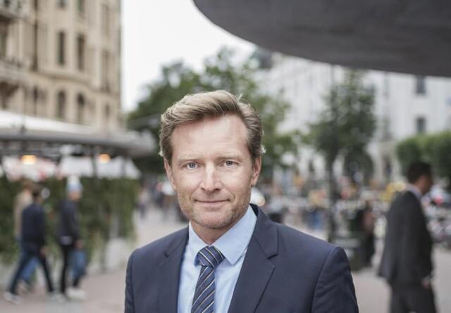 L&F udpeger ny direktør for erhvervspolitik og bæredygtighed