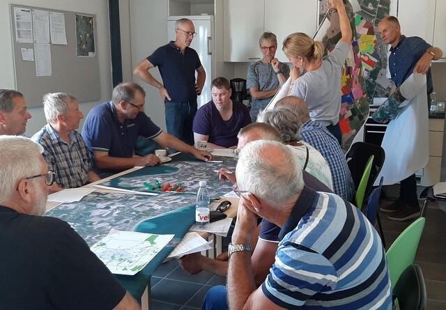 Dialog med lodsejere skal udvikle halvø ved Juelsminde