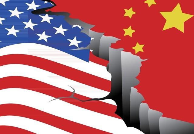 Jyske Markets: Trump skærper retorikken mod Kina