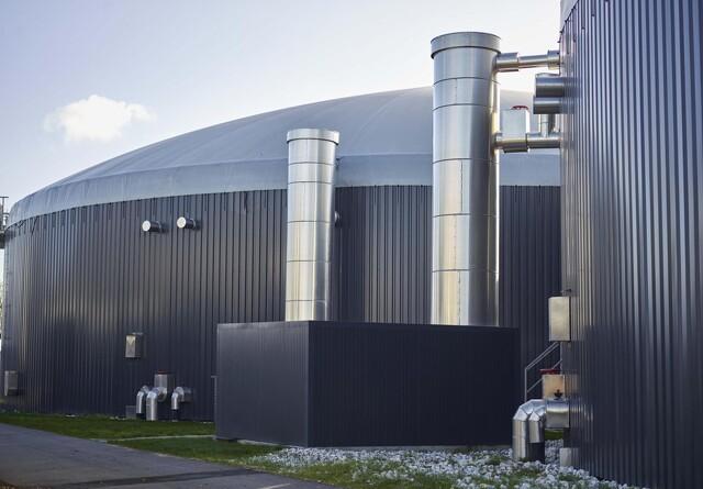 DBC Invest bliver medejer af Sindal Biogas