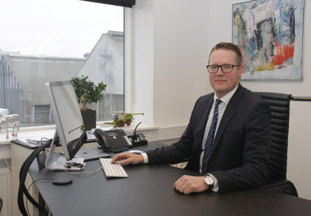 Danish Agro-chef valgt ind i tysk grovvaregigants bestyrelse