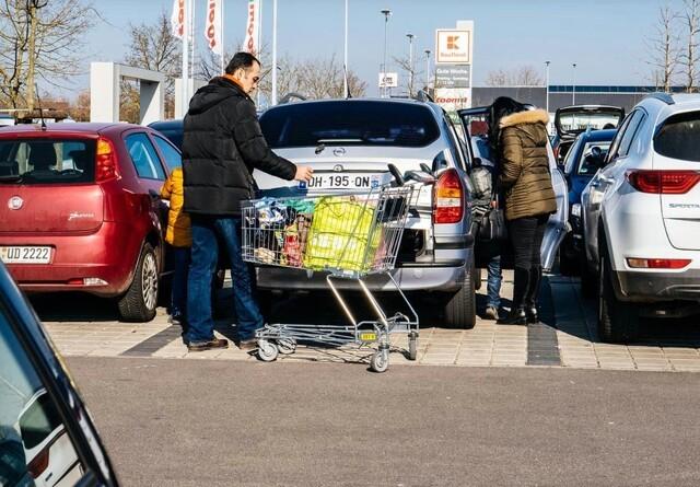 Tyskland barsler med dyrevelfærdsafgift