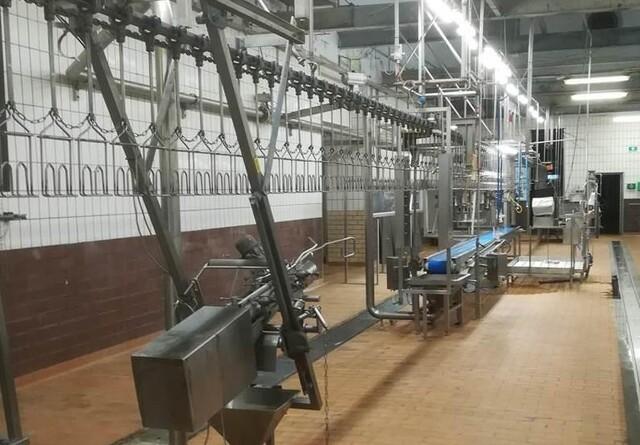 Minister irettesætter medarbejdere i kødkontrollen i Dan Duck-sagen