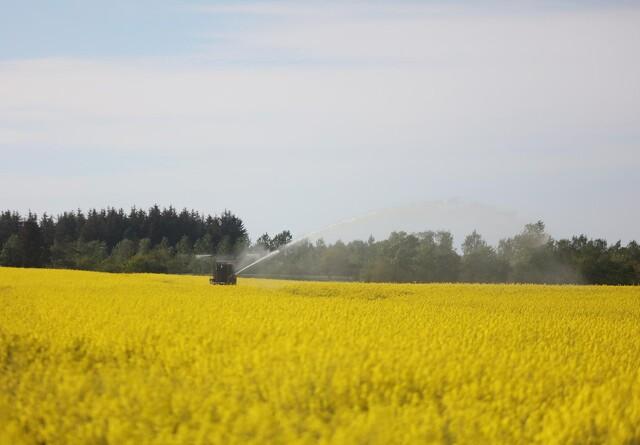 Biodiesel giver store CO2-besparelser