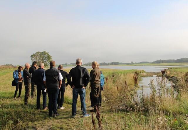 VIDEO: Vandplaner skal også udvikle landbruget