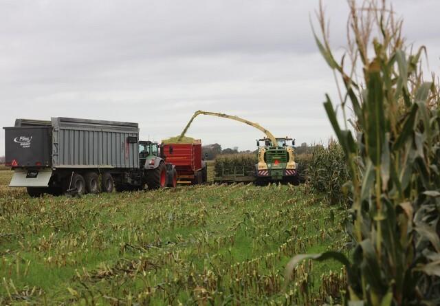 DM&E fraråder al kørsel til biogas- og industrianlæg