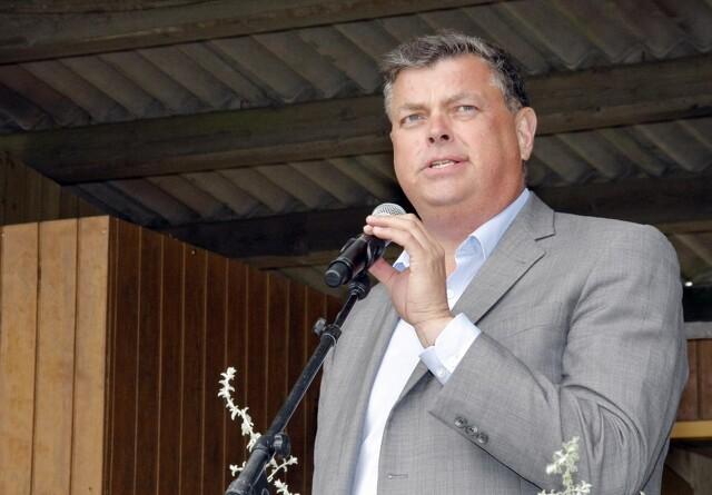 Dyretransportører anklager minister for politisk svinestreg