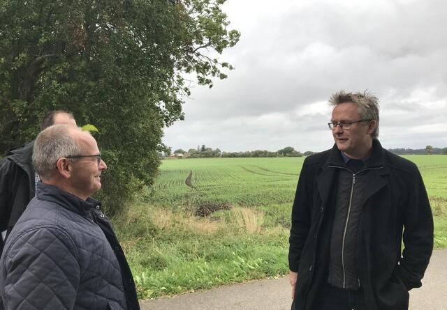Strikse efterafgrøderegler ramte Prebens stolthed: Politiker ser mulighed for ændring