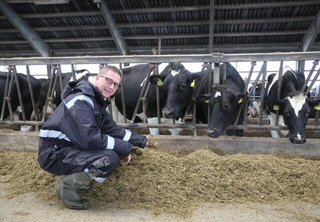 Asger Christensen: Reglerne skal ændres, så chauffører ikke er bange for at fragte dyr