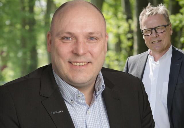 Danske Bank-chef bliver ny direktør for vestjysk landboforening