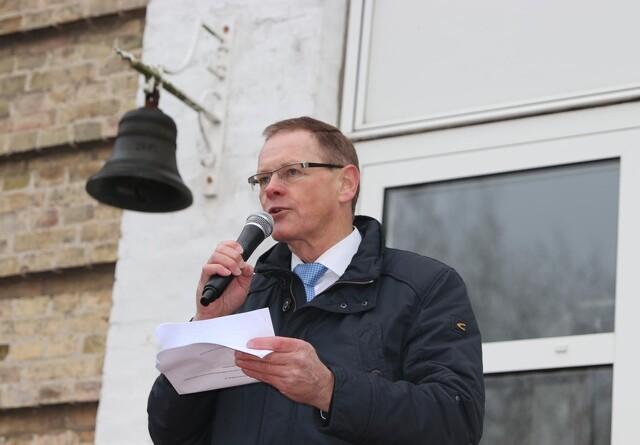 V-politiker kalder minister i samråd om minivådområder: - Stærkt kritisabelt