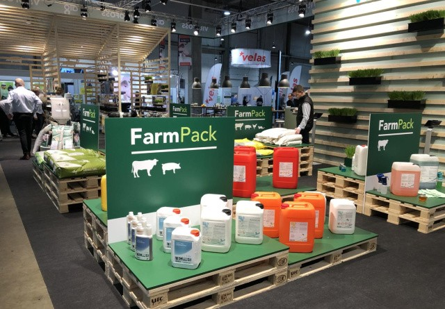 DLG aflyser Vækstforum- Melder fra til Agromek og Nutrifair