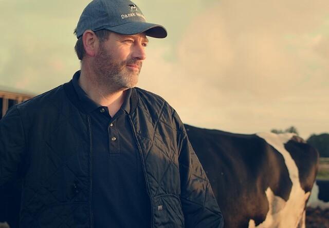 VKST hylder de danske landmænd