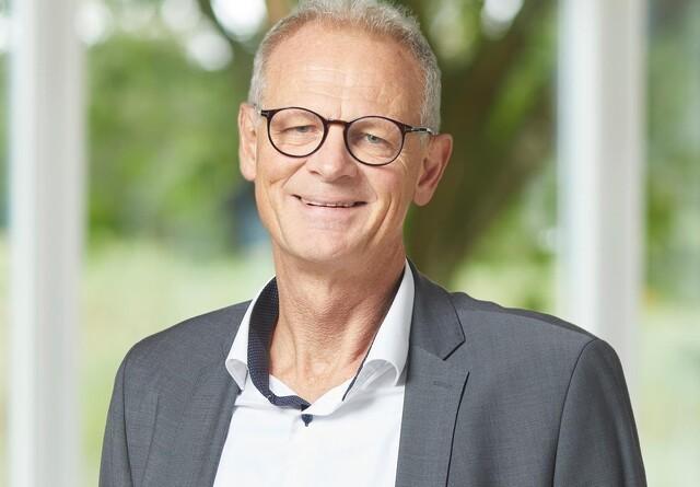 Protein-producent udnævner tidligere bankdirektør til bestyrelsesformand