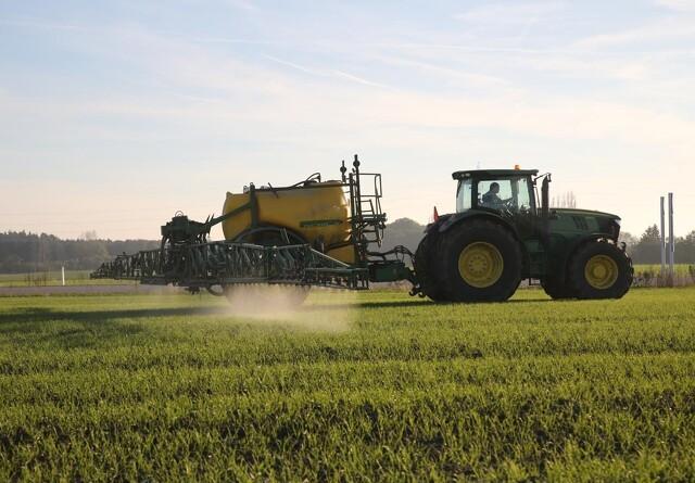 Landbrugsstyrelsen begynder at udføre flere kontroller