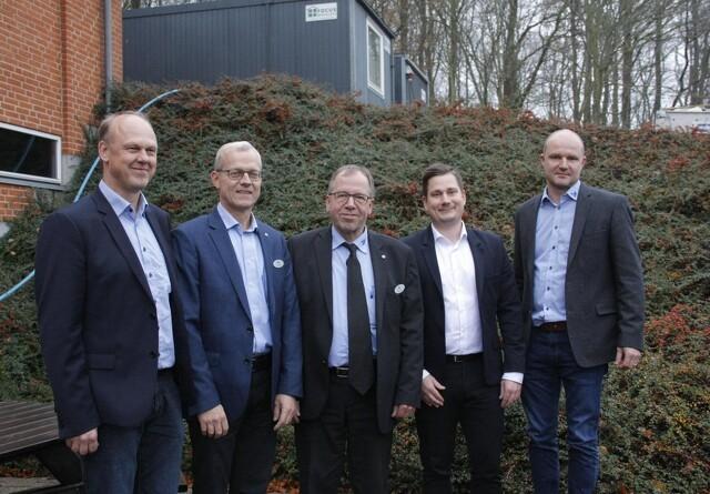 Dansk Maskinhandlerforening: Maskinbranchen er attraktiv