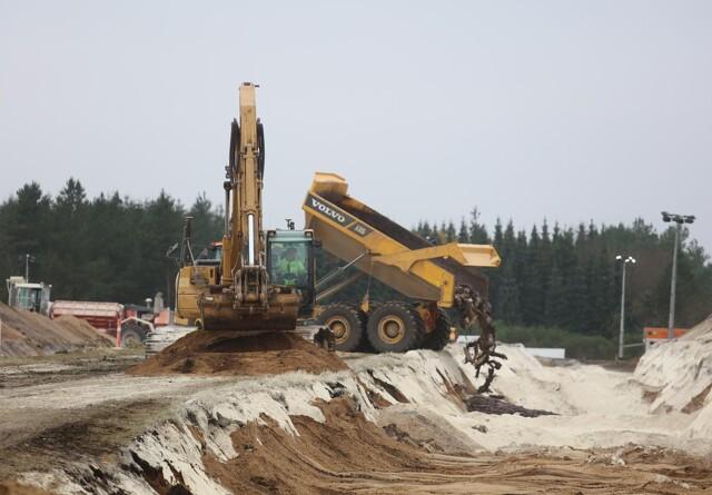 Danske vandværker er bekymret over mink-nedgravninger