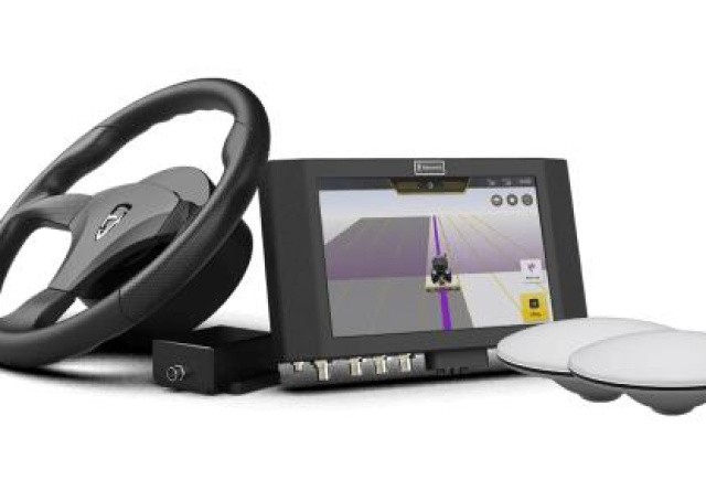 Ny GPS leverandør til det danske marked