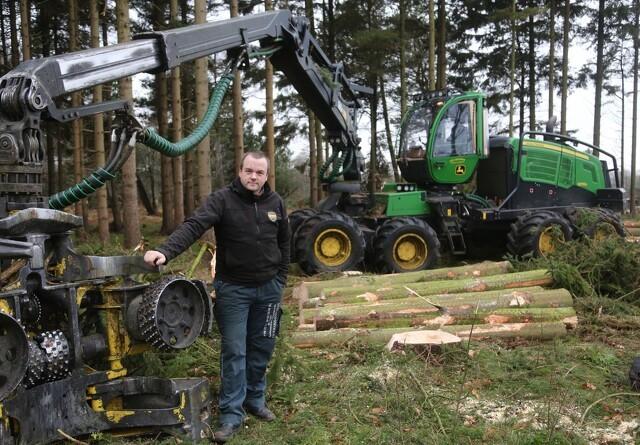 Urørt skov kan være spild af generationers arbejde