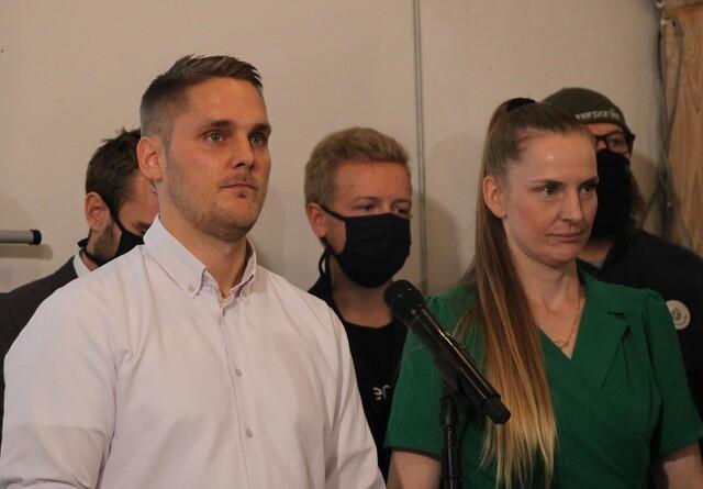 Veganerpartiet: Skuffende præsentation af klimakostråd