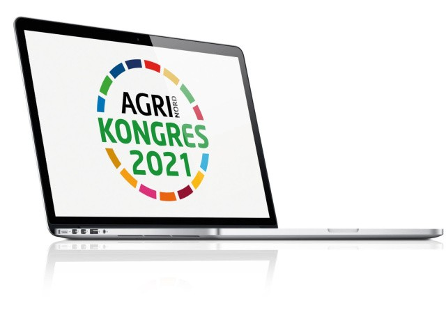 Agri Nord inviterer til kongres