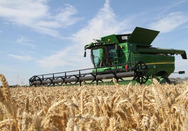 Jyske Markets: Kornmarkedet handler lavere på nye restriktioner