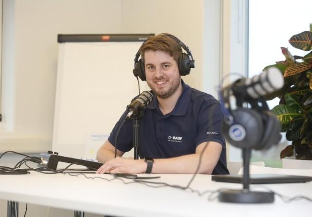 Podcast med faglige emner er blevet populær