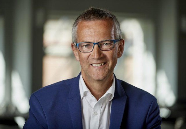 Farmbrella får mio-investering og Jens Stenbæk som formand