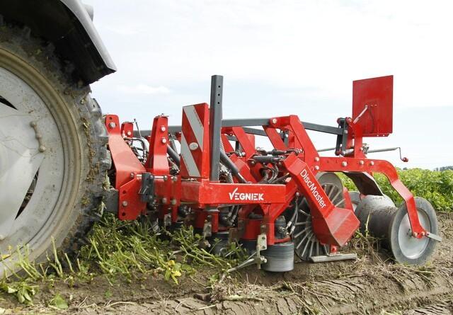 Ny import af mekanisk vækststop i kartofler