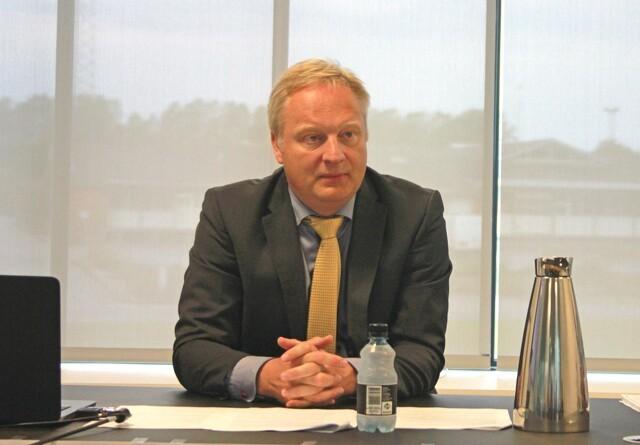 Grundvandsadvokat anklager DN