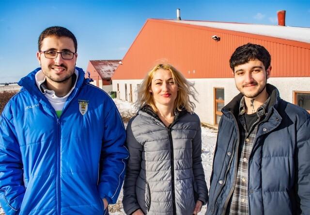 Alternativ til østeuropæiske landbrugspraktikanter: Spaniere vil til Danmark