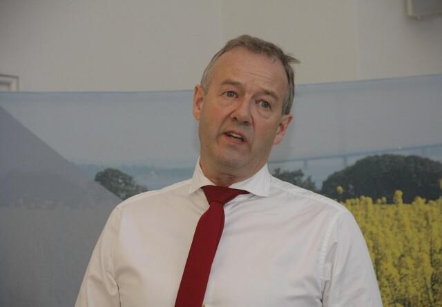 DLG vil beskytte mod klima-bureaukrati