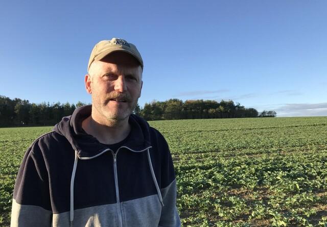 Debat: Regeringen sjofler landbruget