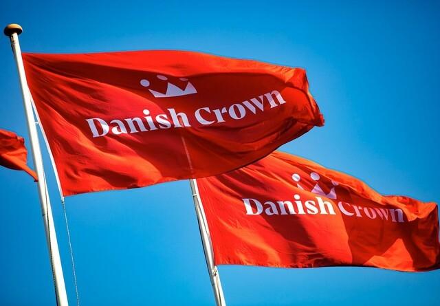 Tysk Danish Crown-slagteri forbliver lukket