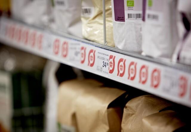 Danskere bruger flest penge på økologi i verden