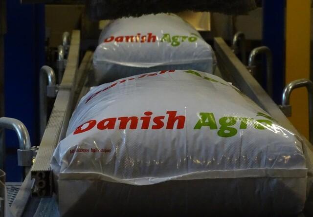 48 millioner kroner til Danish Agros medlemmer