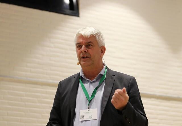 L&F: Udtagning af lavbundsjord skal ske ad frivillighedens vej
