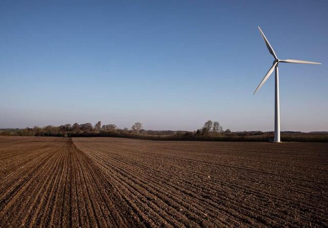 DLG vil forsyne landbruget med grøn gødning fra kæmpeprojekt i Esbjerg