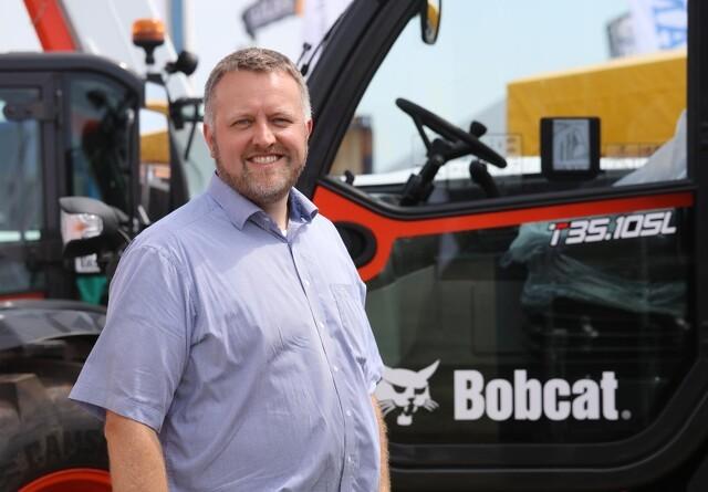 Kubota og Bobcat-service fortsætter på Fyn