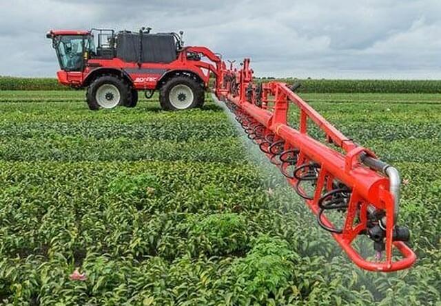 Danish Agro Machinery indgår samarbejde med Agrifac